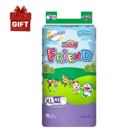 GOO.N ECONOMY FP3-XL42 (SJP) FRIEND