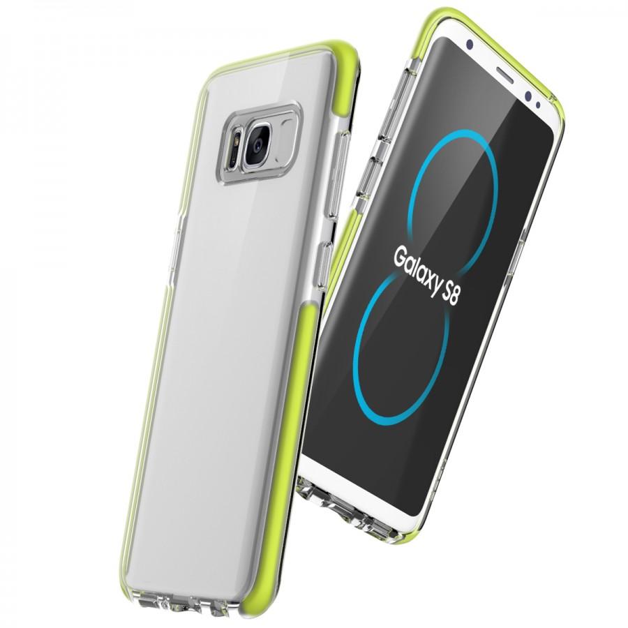 ROCK Galaxy S8 Guard Series Phone Cover ( 04130104 )