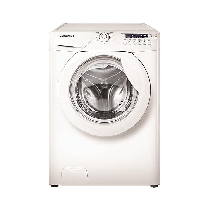ZEROWATT Fully Auto Front Load Washing Machine ( 9Kg ) ( GZ109D/1-30 )