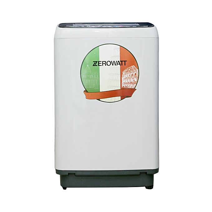 ZEROWATT Fully Automatic Washing Machine ( 8kg ) ( GZ 80-3671H )
