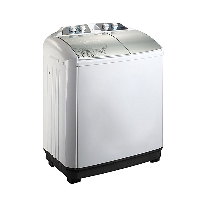 ZEROWATT Semi Auto Washing Machine ( 9.5kg ) ( GZ 952-SA )