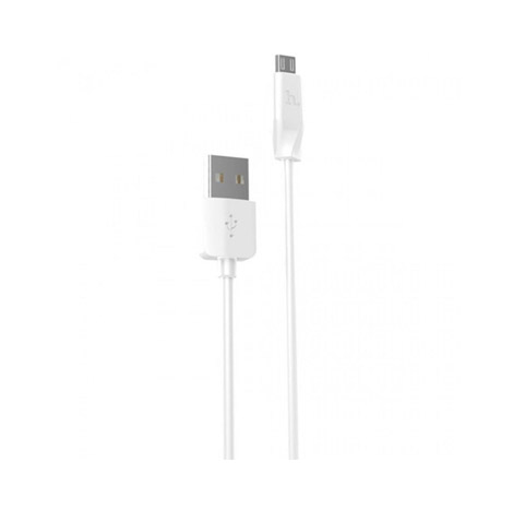 Hoco X1 VOOC Micro Charging Data Cable 2m