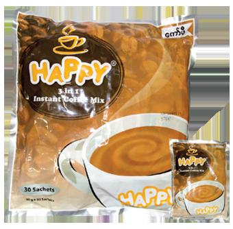 HAPPY Coffeemix Original ( 30g )