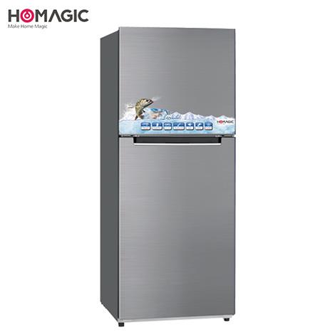 HOMAGIC 197L Refrigerator ( HBCD-216 )
