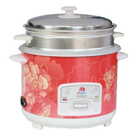 Homeboss Rice Cooker (HBBQ-40B)