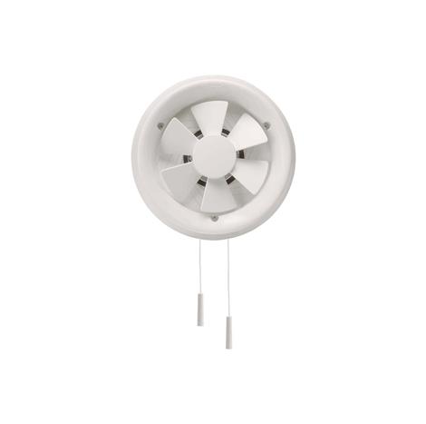 "Hatari 8"" Glass Ventilator Fan HC - VG20M3 (N)"