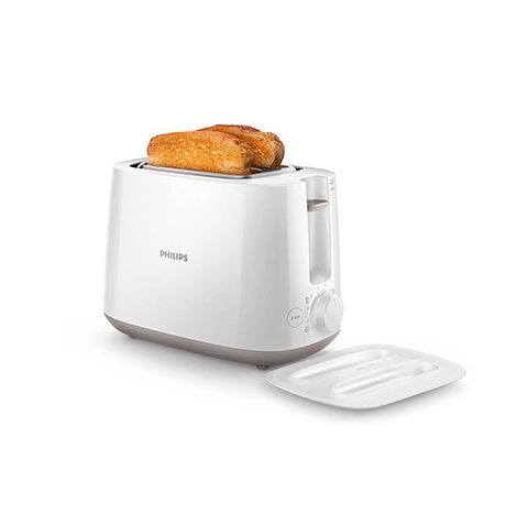 PHILIPS Daily Collecion Toaster (HD-2582)
