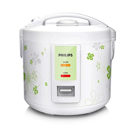 PHILIPS Jar Rice Cooker (HD-3017/08)