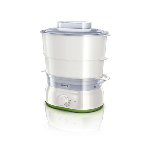 PHILIPS Daily Steamer (HD9104)