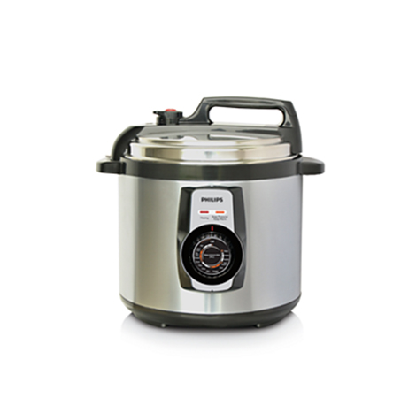 Philips Pressure Cooker (HD2103/65)