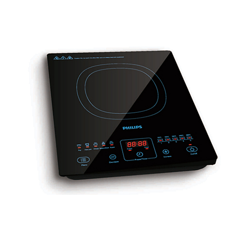Philips Induction Cooker (HD4911/00)