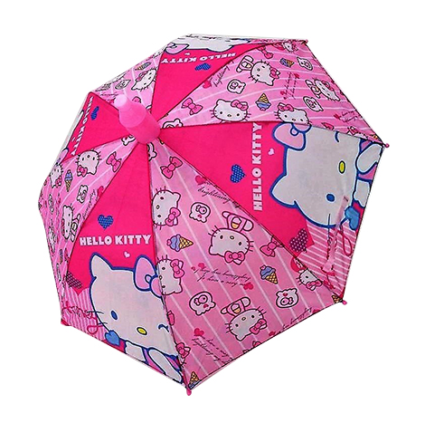 First Place Hello Kitty Umbrella