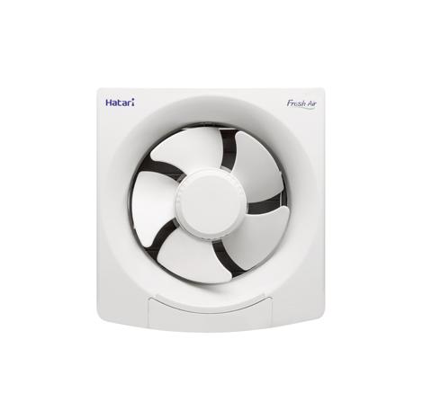 "Hatari 12"" Wall Ventilator Fan HF - VW30M3 (N)"