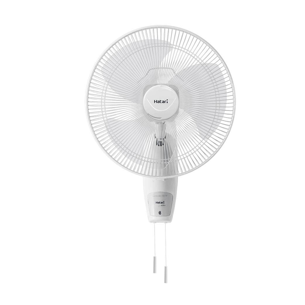 "HATARI 18"" Pull Switch Wall Fan ( HF-W18M3 )"