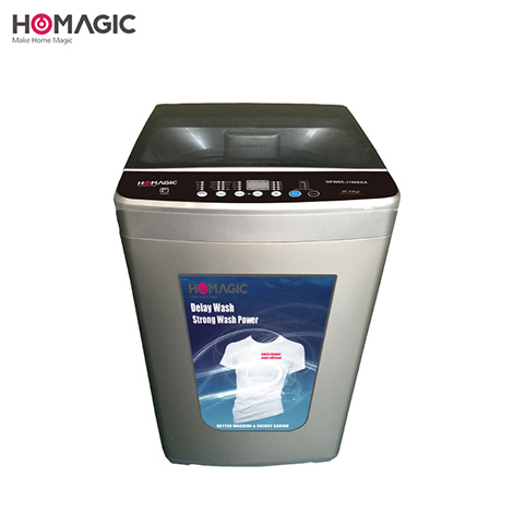 HOMAGIC 8.5KG automatic washing machine ( HFW85-J1668AS )