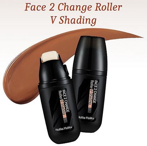 HOLIKA HOLIKA Face 2 Change Roller V Shading 18ml (HHF-32)
