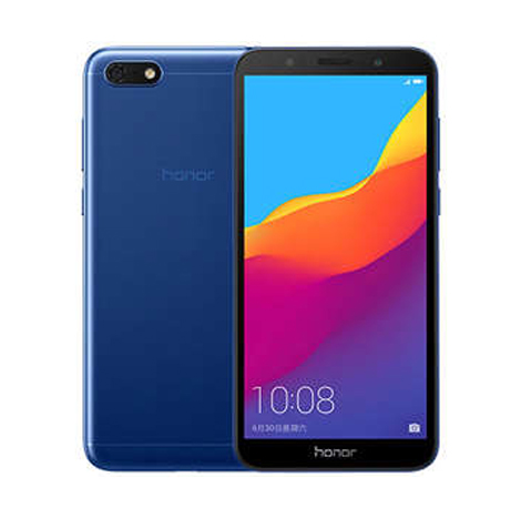 Honor 7S (2GB,16GB) Blue