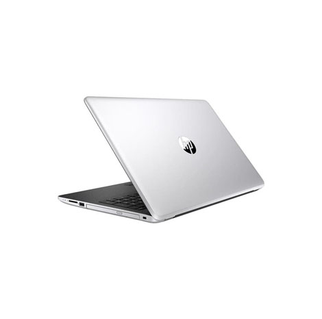 HP 14-ck0083TU, Notebook Without Drive ( Natural Silver )