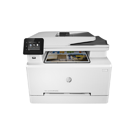 HP Color LaserJet Pro MFP M 281fdn