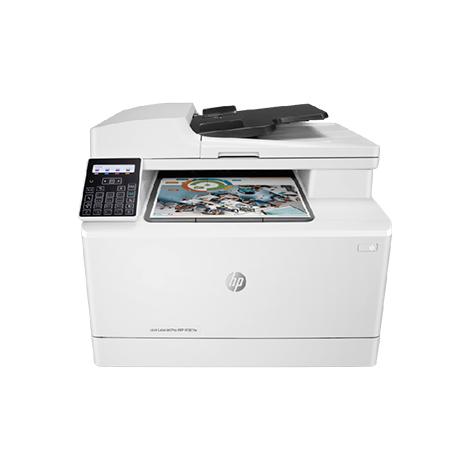 HP Color LaserJet Pro MFP M 181fw