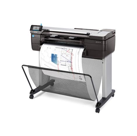 HP DesignJet T830 Printer