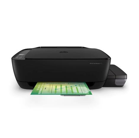 HP InkTank 415 AiO (Wireless) Printer
