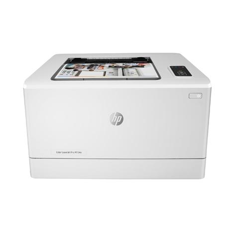 HP LaserJet Pro Color M154a