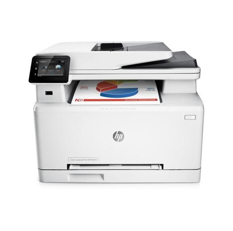 HP LaserJet Pro Color MFP M277n
