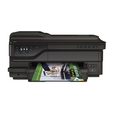HP Officejet 7612 Wide Format e-All-in-One (A3) Series