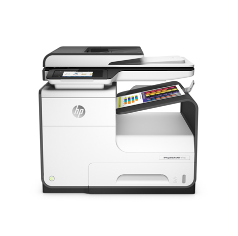 HP PageWide Pro 477dw Multifunction Printer (PageWide Technology)