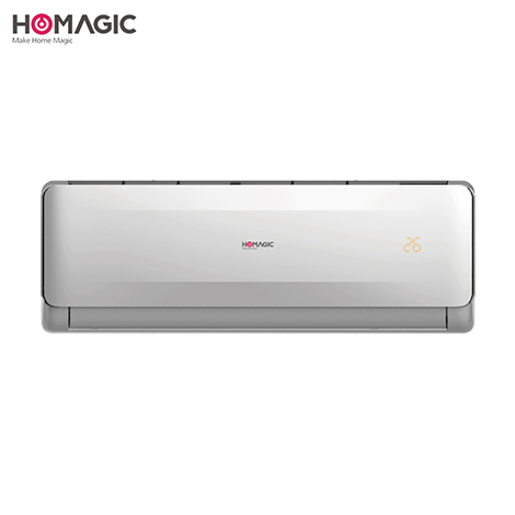 HOMAGIC 3HP Air Conditioner ( HSW-24000BTU )