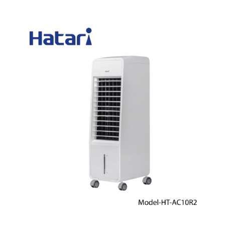 HATARI Touch Remote Control Air Cooler ( HT-AC10R2 )