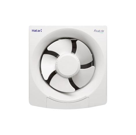 """Hatari 8"""" Wall Ventilator Fan HT - VW20M7 (N)"""