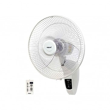 "HATARI 16"" Remote Control Wall Fan ( HT-W16R6 )"