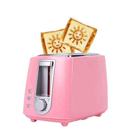 YUMELI Household Automatic Bread Toaster (HT8108)