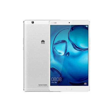"Huawei M3 8"" Tablet (3GB, 32GB) 2017 Space Grey"