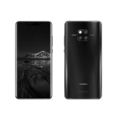 Huawei Mate 20 Pro (6GB,128GB) Black