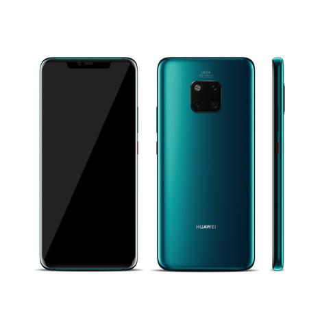 Huawei Mate 20 Pro (6GB,128GB) Green