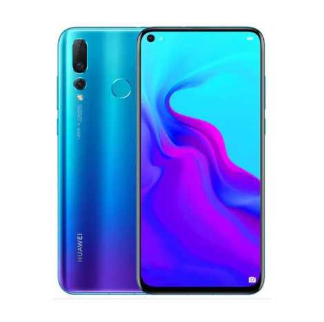 Huawei Nova 4 ( 8GB, 128GB) Blue