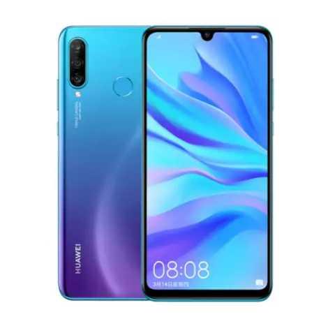 Huawei P30 Lite (6GB, 128GB) Blue