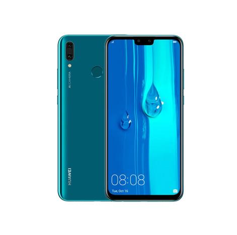 Huawei Y9 (2019) (4GB, 64GB) Salpphire Blue