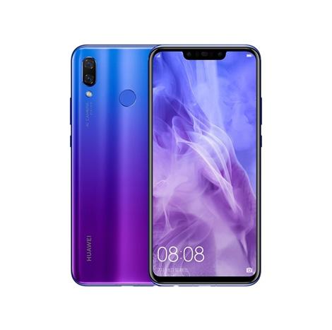 Huawei Y9 (2019) (4GB, 64GB) Aurora Purple