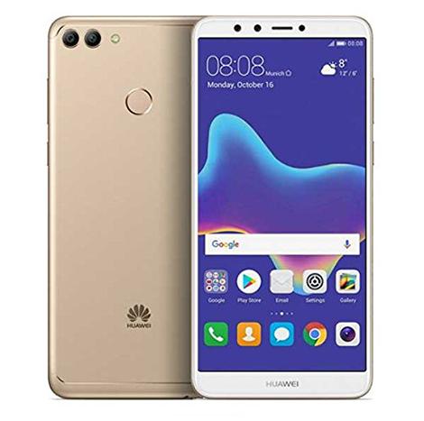 Huawei Y9 (2018) (3GB , 32GB) Gold