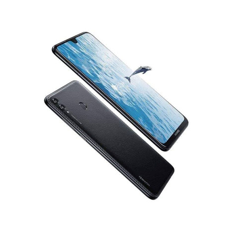 Huawei Y Max (4GB, 128GB) Midnight Black