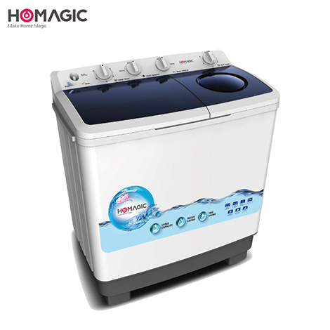 HOMAGIC 14KG Washing Machine ( HXPB140-1318S )