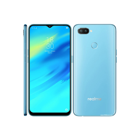 Realme 2 Pro (8GB, 128GB), Ice Lake