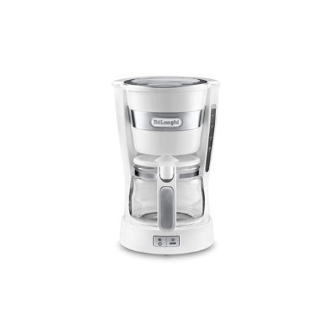 DeLonghi American Automatic Drip Coffee Machine 650ML Coffee Maker (ICM14011)