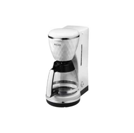 Delonghi ICMJ 210.W Drip Coffee Maker