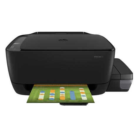 HP InkTank 315 AiO Printer
