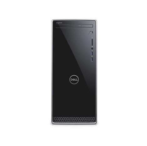 Dell Inspiron 3670 (i3) 8th Gen
